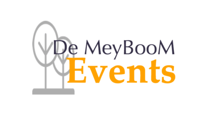 De Meyboom events